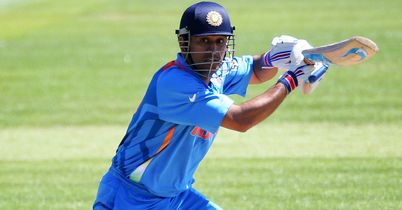 Dhoni: Past has no bearing
