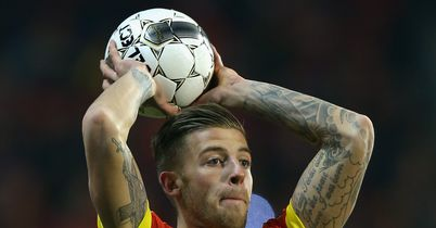 Toby Alderweireld: Turned down a move to Norwich