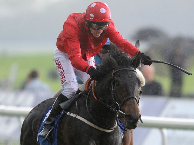 Parbold: Heads to Sandy Lane Stakes at Haydock