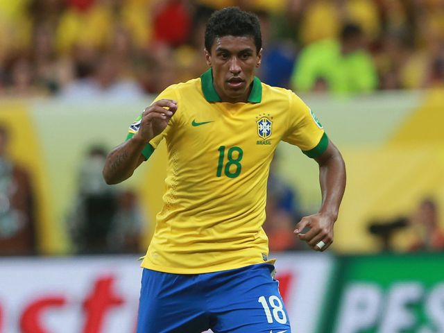 Paulinho: Move Tottenham may be delayed