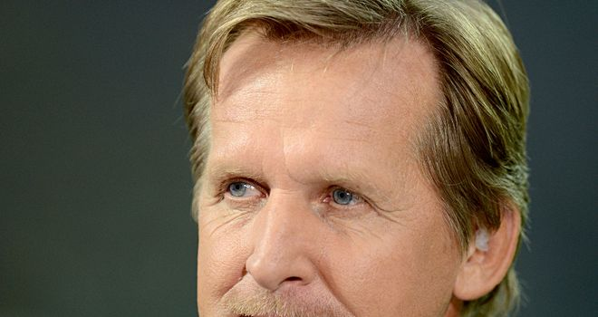 Bernd Schuster: Wants support from fans