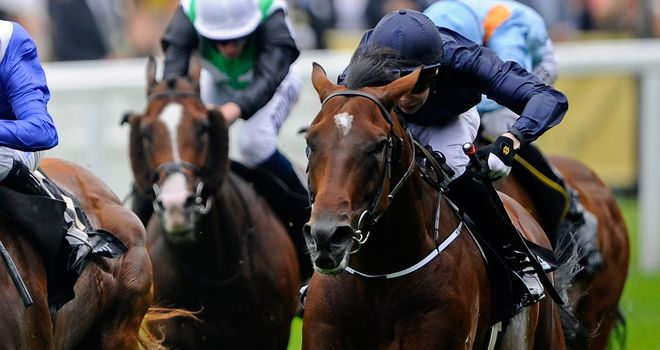 Declaration Of War: Too good for his Queen Anne rivals