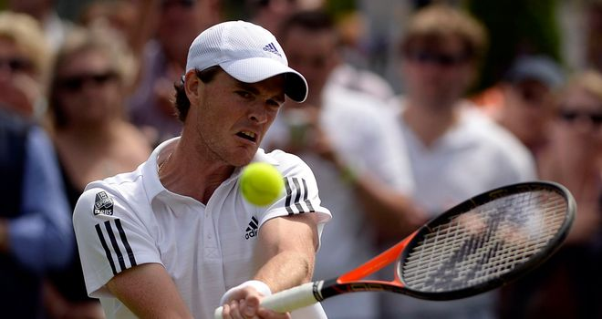 Jamie Murray: Oversleep led to overheat in Melbourne