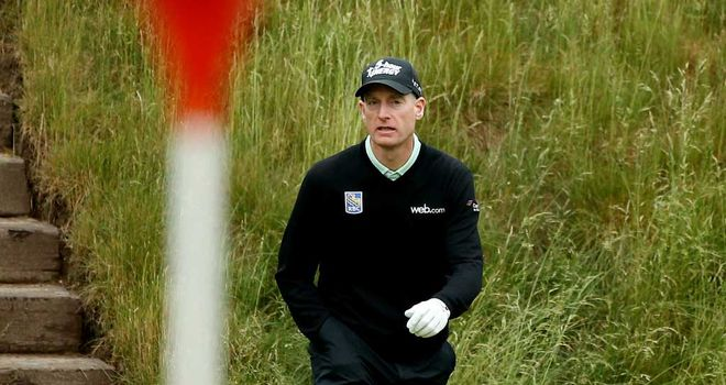 Jim Furyk: Enjoyed playing on a classic course