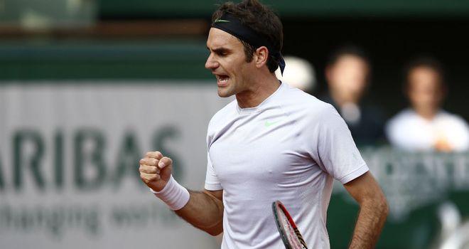 Roger Federer: Unconvincing victory in Hamburg