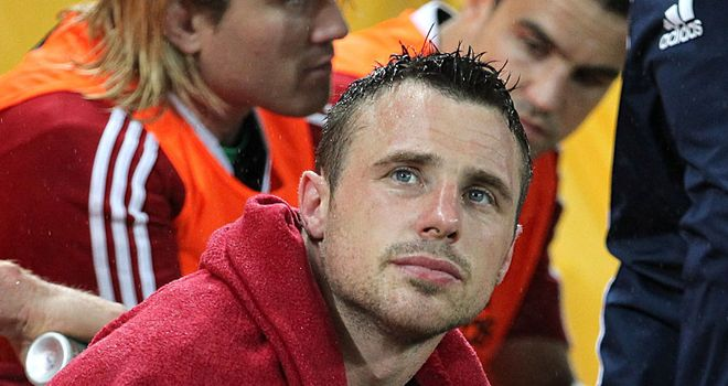 Tommy Bowe: Could miss the first 12 weeks of the season