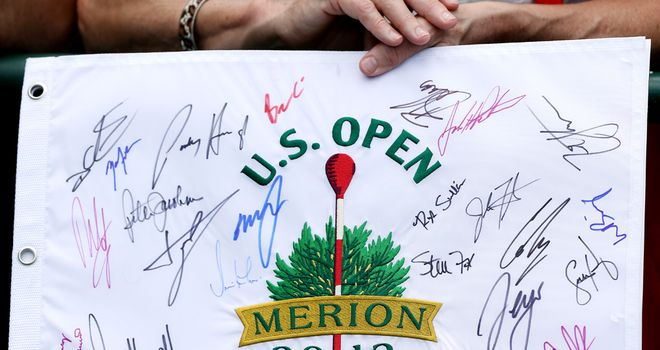 Who will take victory at Merion?