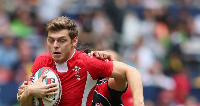 Wales lost to eventual champions New Zealand as they surrendered their IRB Sevens World title at the quarter-final stage