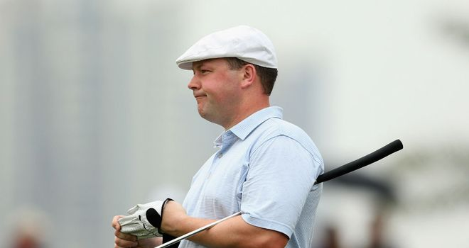 Chris Doak: Could the Scot prove the story of this year's US Open at Merion?