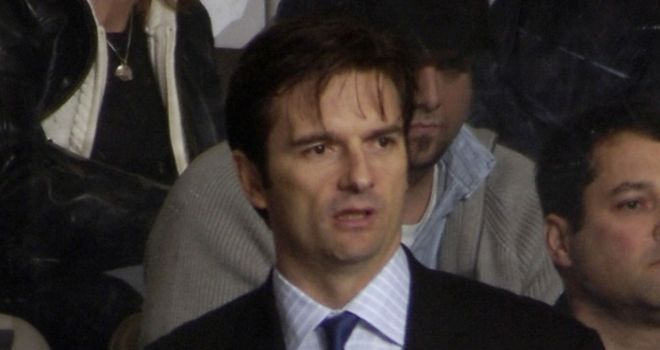 Dallas Eakins: New Oilers coach