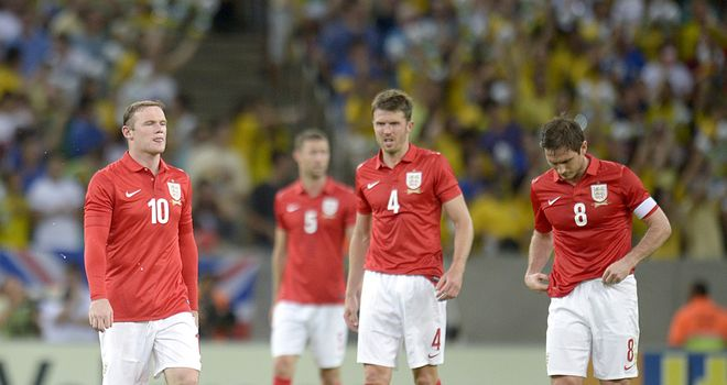 Are England set for further disappointment until they come up with a coherent vision for the future?