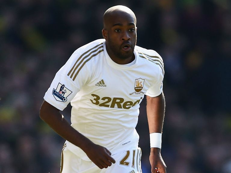 Dwight Tiendalli: Back at Swansea