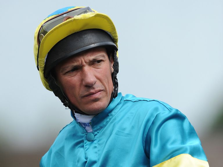 Frankie Dettori: Hopes to be back at Dubai Carnival