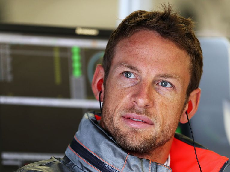 Jenson Button: Set to commit to McLaren