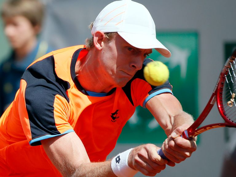 Kevin Anderson: Worth backing at 15/8 in Bogota