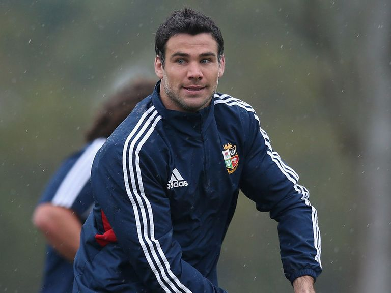 Mike Phillips: Reportedly sacked by Bayonne
