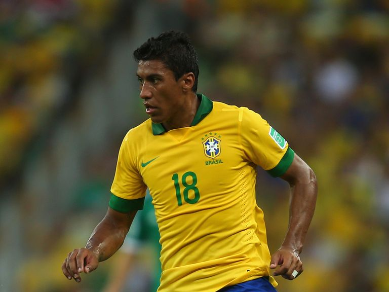 Paulinho: Spurs target set to leave Corinthians