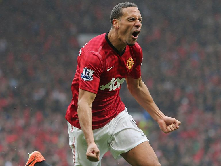 Rio Ferdinand: Motivation not a problem for United defender