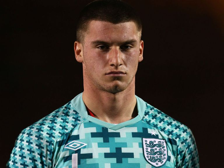 Sam Johnstone: Yeovil loan move