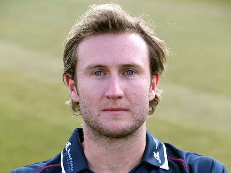 Alex Wakely: Hit by injury blow