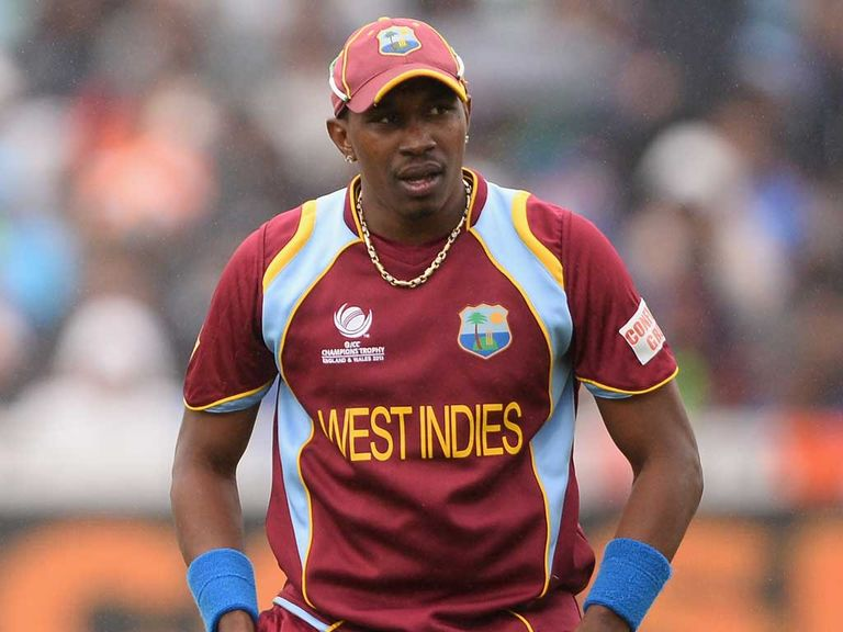 Dwayne Bravo: No player is bigger than the game