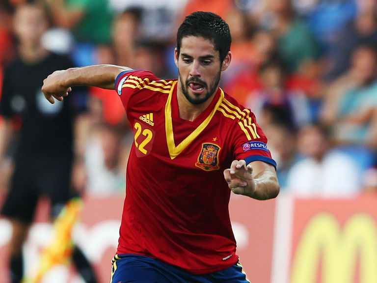 Isco: Ready to reveal the identity of his preferred transfer destination