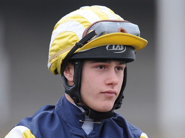 Jason Hart: Rode Green Howard to finish an eyecatching fifth at York.