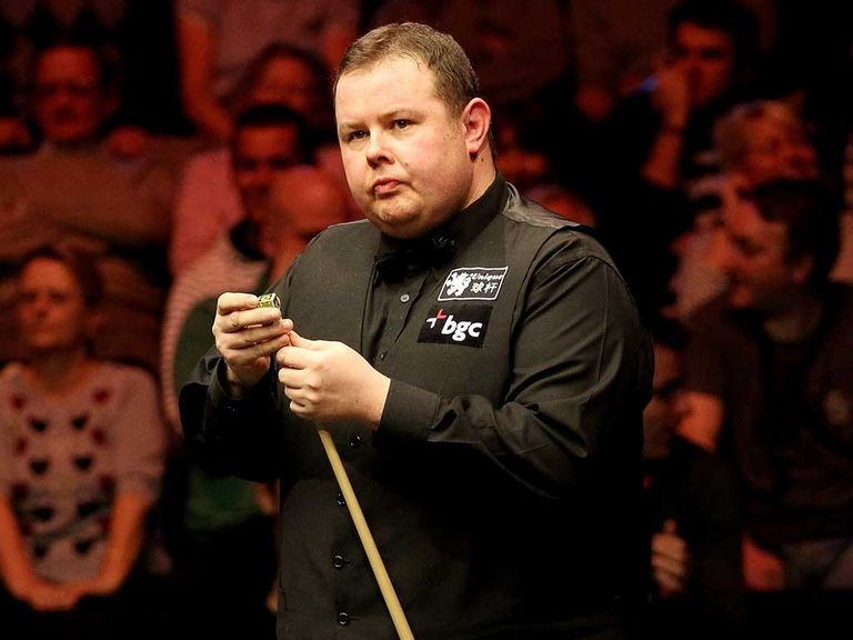 Stephen Lee: Found guilty relating to seven matches
