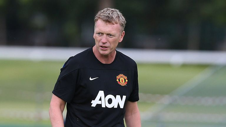 David Moyes: Will be backed in pursuit of top talent