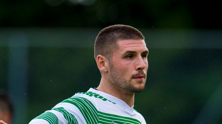Gary Hooper: Expected to make the move to Loftus Road