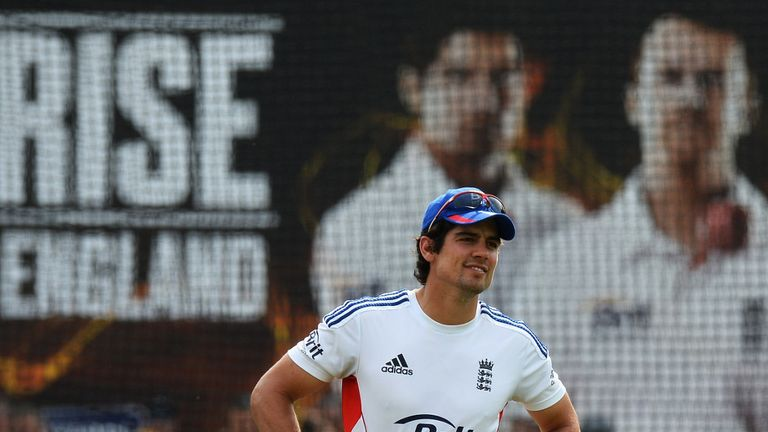 Alastair Cook: Refusing to be complacent despite recent history
