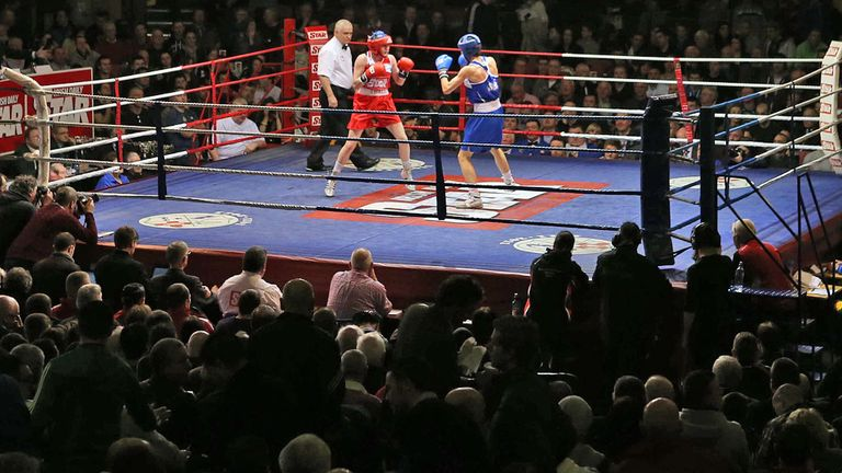 English boxers must miss European Schoolboy Championships in Dublin