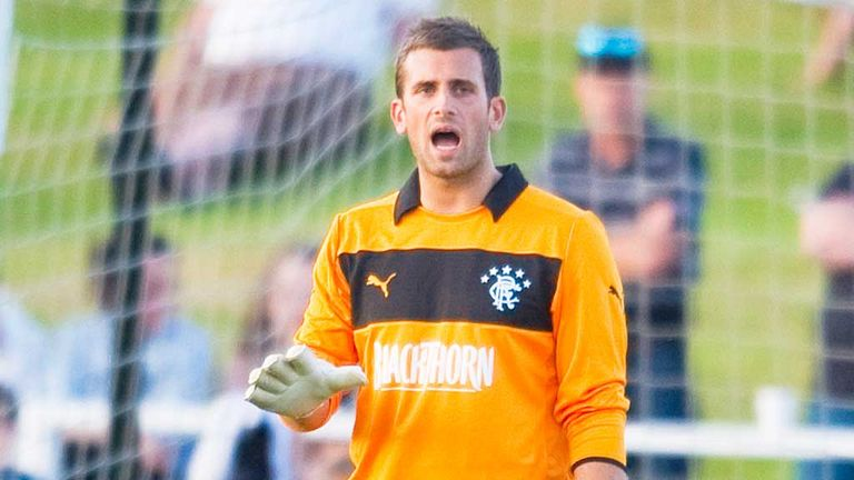 Cammy Bell: Has recently signed for Rangers