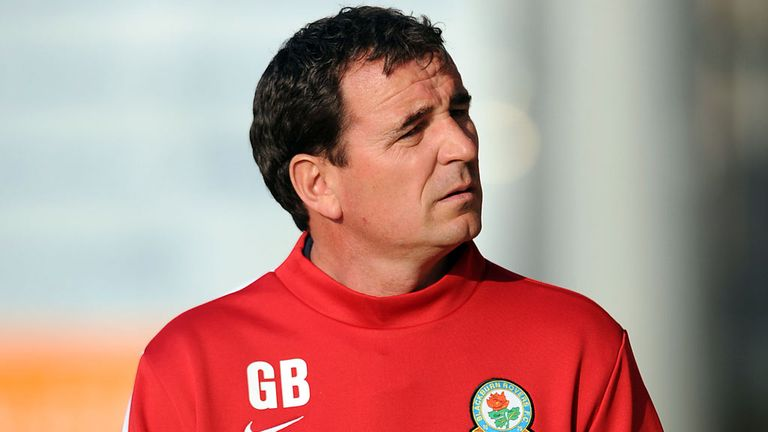Gary Bowyer: Feels sending-off decision was correct