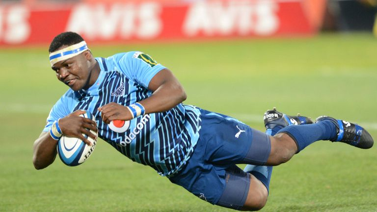 Chiliboy Ralepelle: Added to South Africa squad