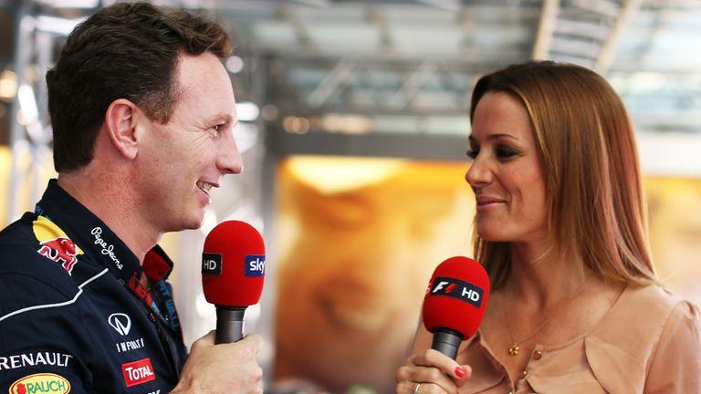 Christian Horner: Red Bull have options