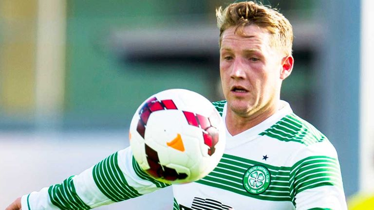 Kris Commons: Celtic midfielder looking for consistency this season