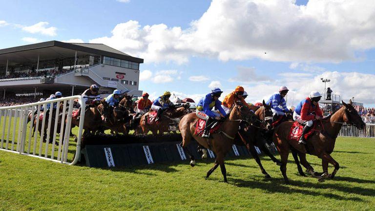 Koo's Racing Club are targeting Galway