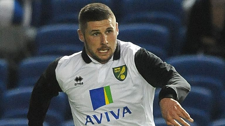Gary Hooper: New signing bagged a brace for Norwich