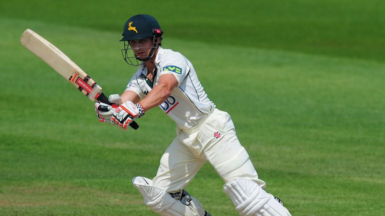 James Taylor: Will face the Australian attack this week