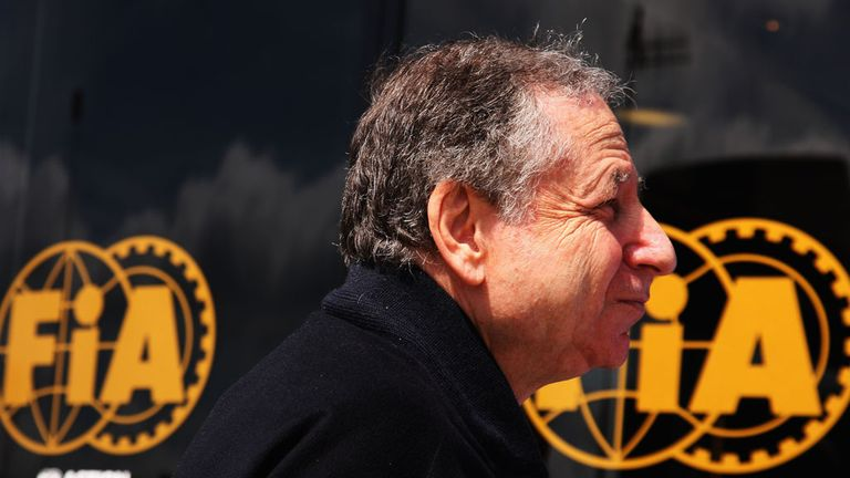 Jean Todt: Four more years at the helm of world motorsport