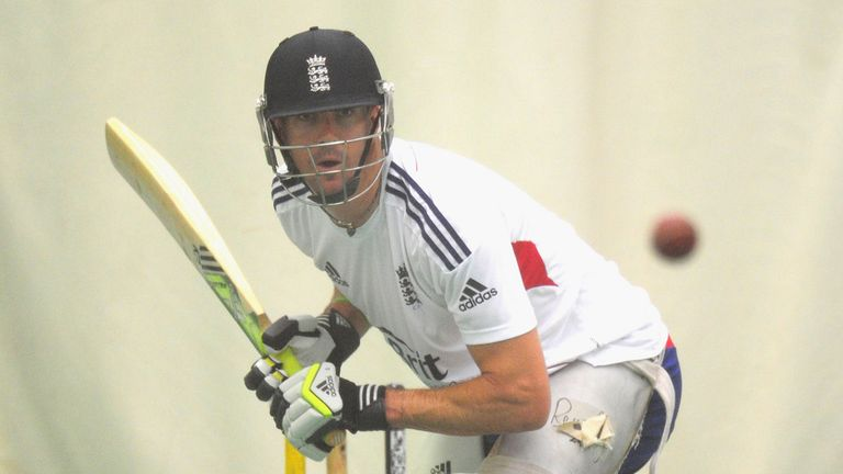 Kevin Pietersen: Came through fitness test and is expected to play at Old Trafford