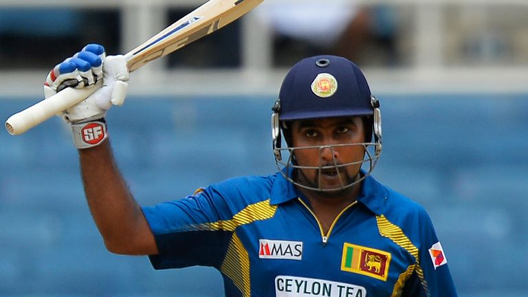 Mahela Jayawardene: Sat out one-day series in UAE