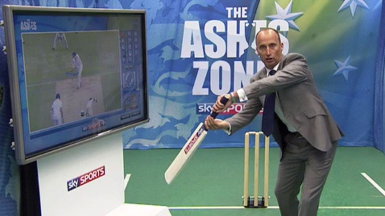 Nasser Hussain previews the second Ashes Test in Adelaide