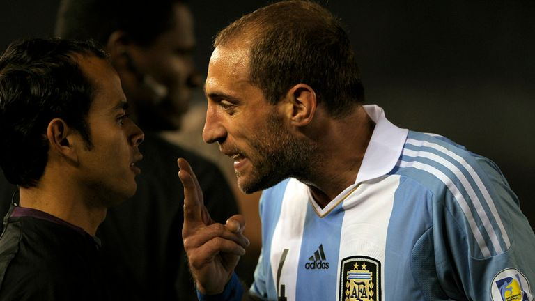 Pablo Zabaleta: Will be in Argentina's party for the friendly in Rome