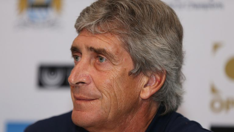 Manuel Pellegrini: Under the radar in a summer of change