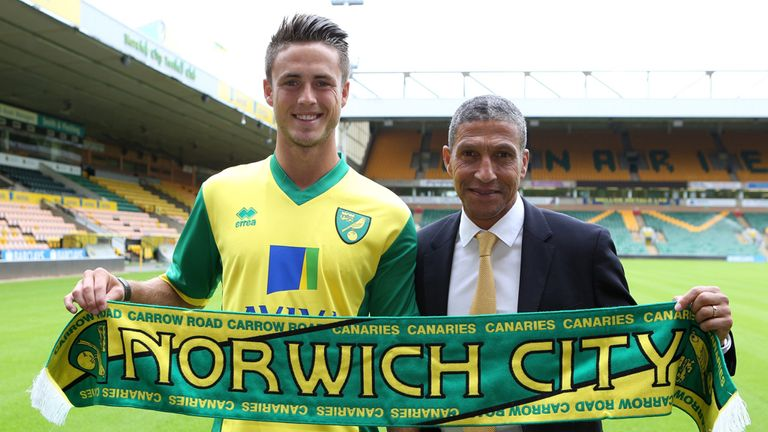 Norwich have bought well in this summer's transfer window