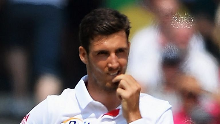Steven Finn: Selection dilemma ahead of second Ashes Test