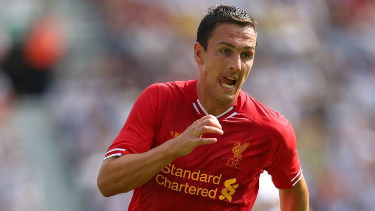 Stewart Downing: Winger has signed for West Ham