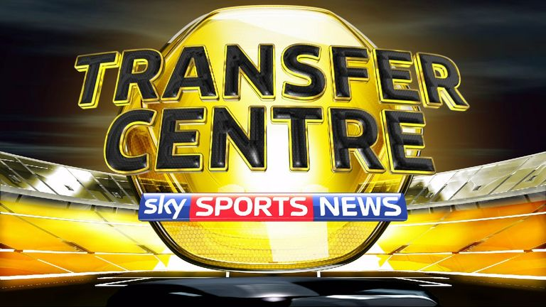 sky sports transfer news today